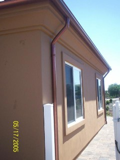 Commercial Amp Residential Seamless Gutters Installation
